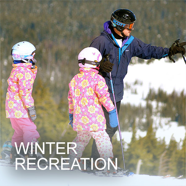 Winter Recreation