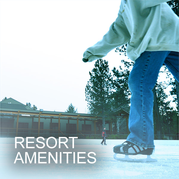Winter Resort Amenities